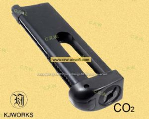 24rd CO2 Magazine for M1911 GBB  by KJ